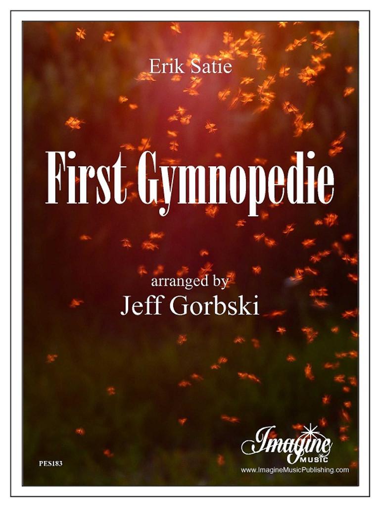 First Gymnopedie