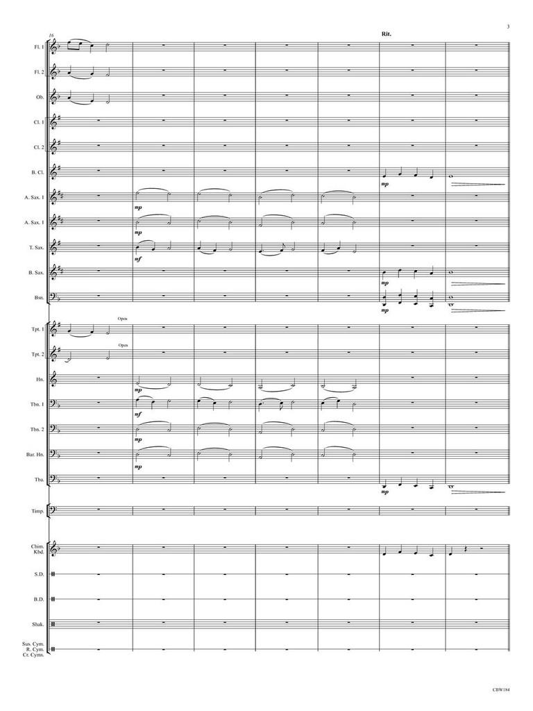 Dorian Blues (download)