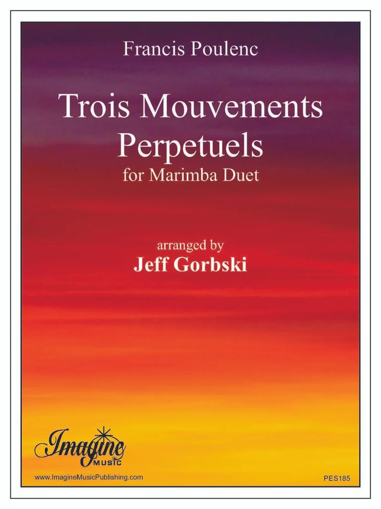 Trois Mouvements Perpetuels (download)