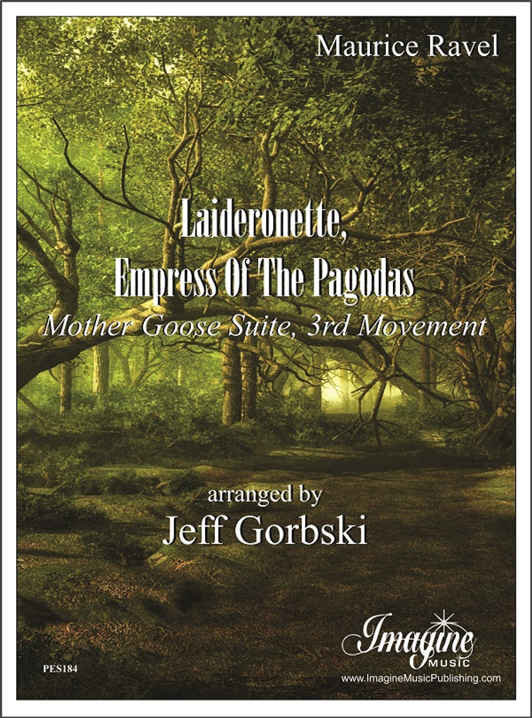 Laideronnette, Empress of the Pagodas (download)