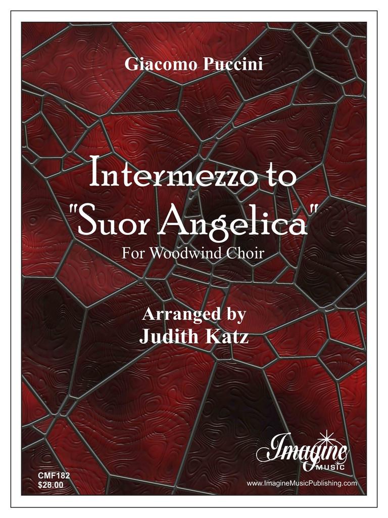 """Intermezzo to  """"Suor Angelica"""""""