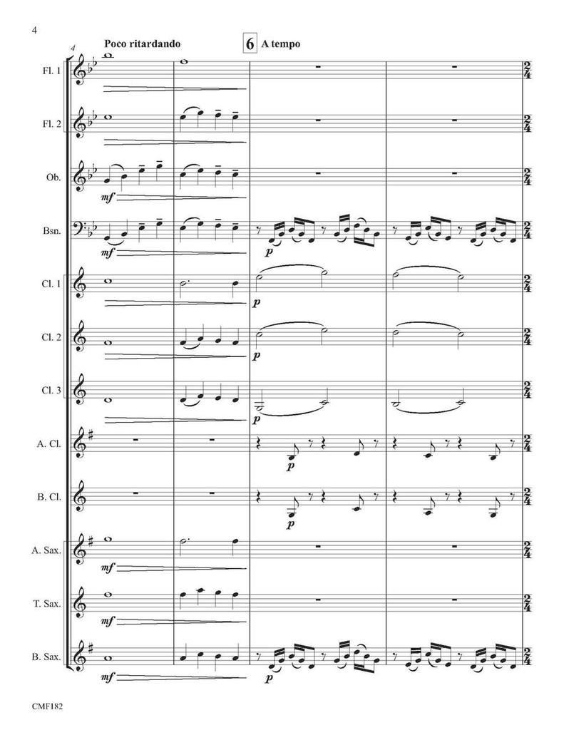 """Intermezzo to  """"Suor Angelica"""" (download)"""