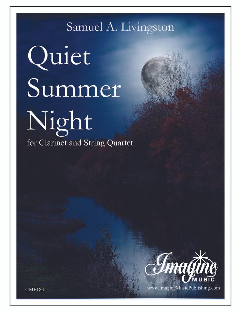 Quiet Summer Night (download)