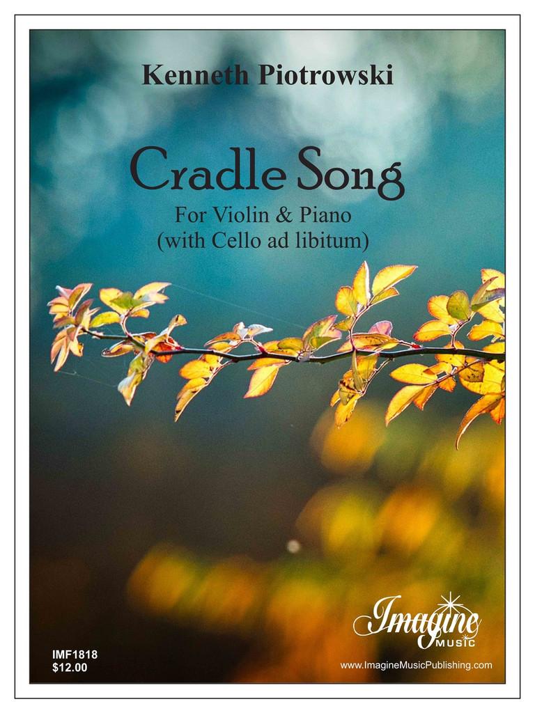 Cradle Song (Violin & Piano)