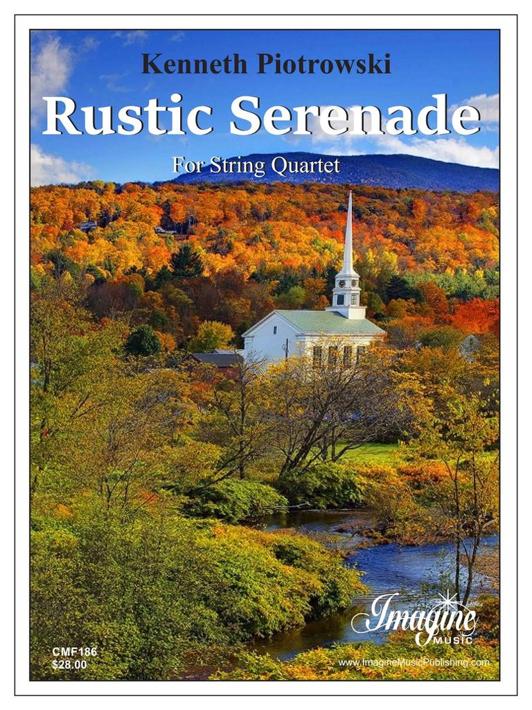 Rustic Serenade (download)