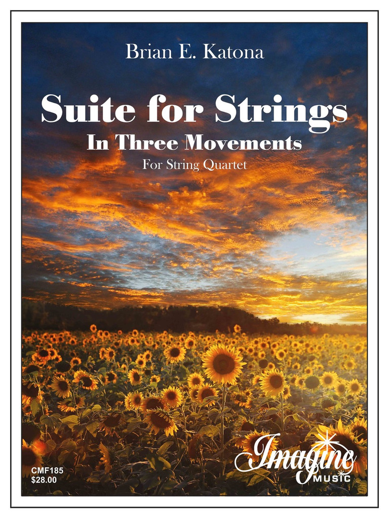 String Suite in Three Movements