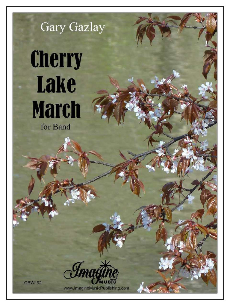 Cherry Lake March (download)