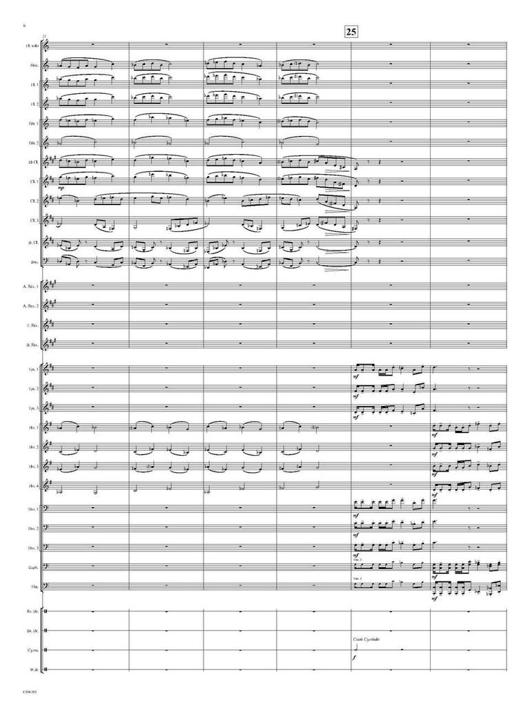 Silvertube Variations