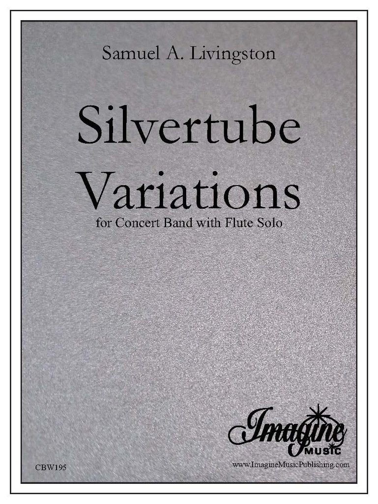 Silvertube Variations (download)