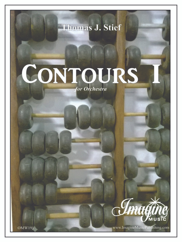 Contours I (download)