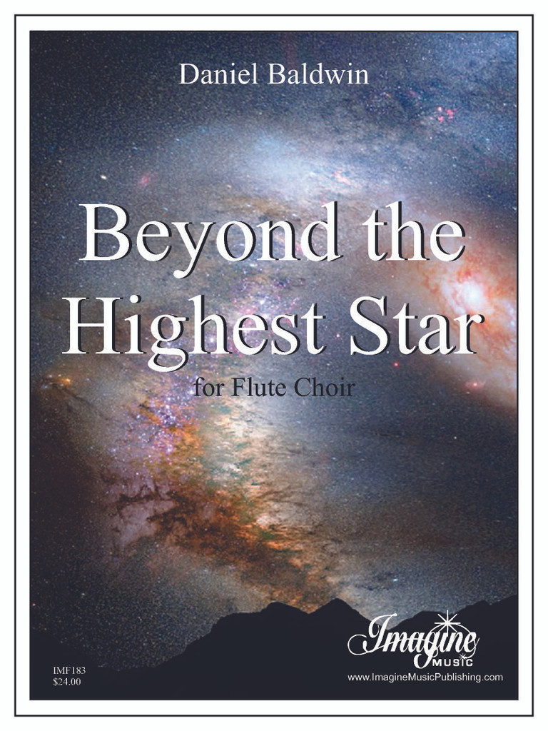Beyond the Highest Star (download)