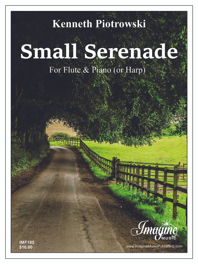Small Serenade (download)