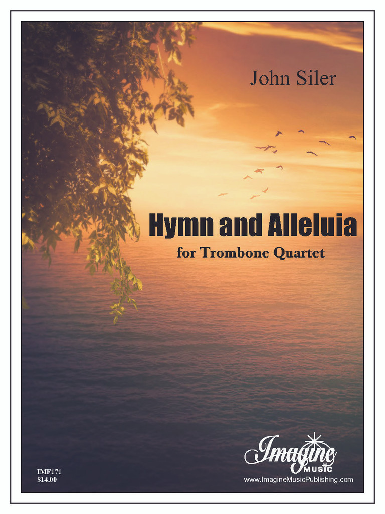 Hymn and Alleluia