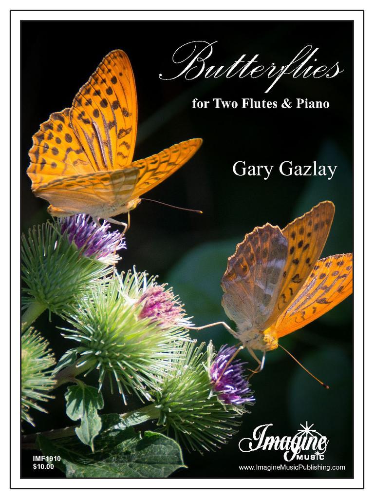 Butterflies (download)