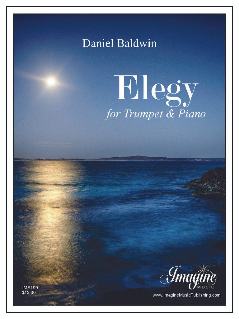 Elegy (Trumpet & Piano)