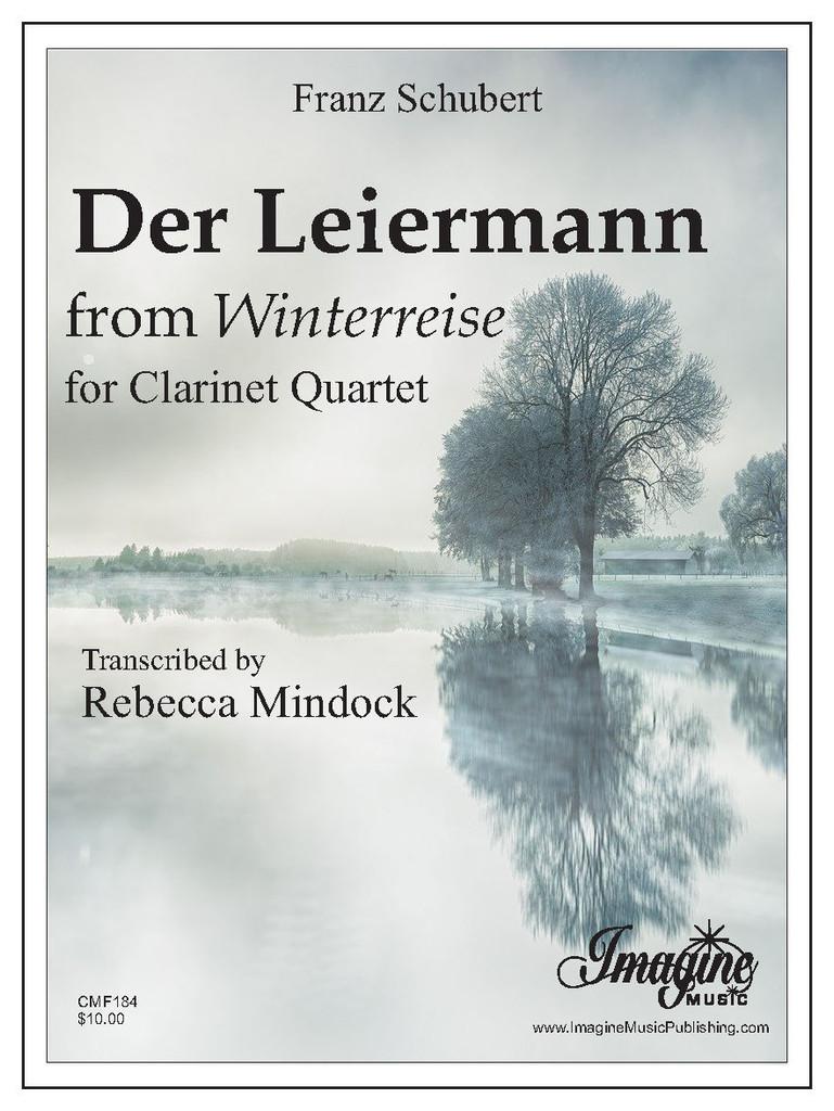 Der Leiermann (from Winterreise)(download)
