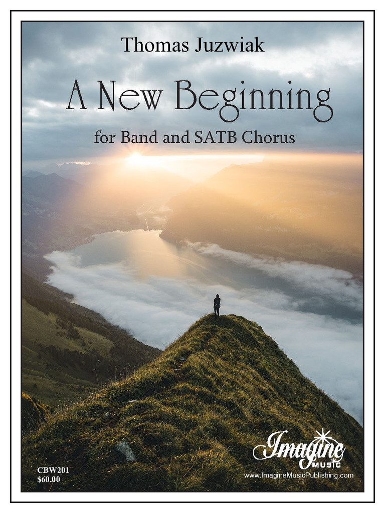 A New Beginning (Band)(download)