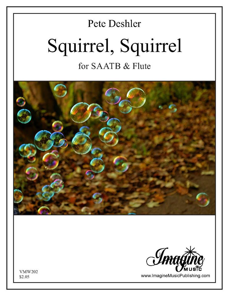 Squirrel, Squirrel (download)