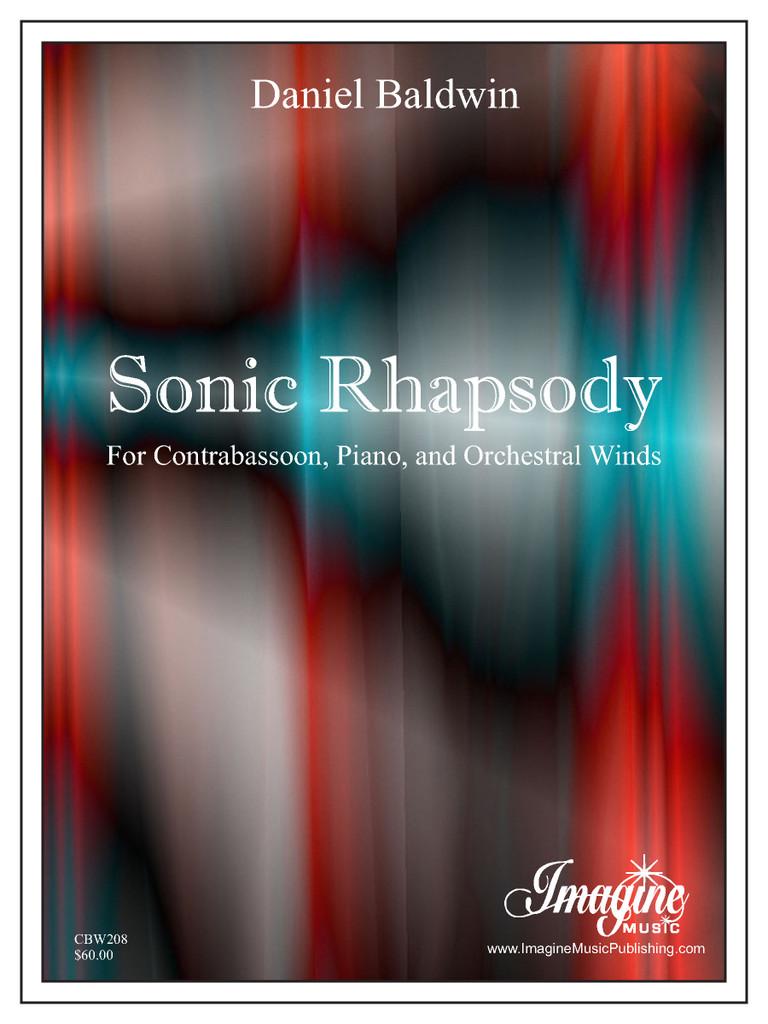 Sonic Rhapsody
