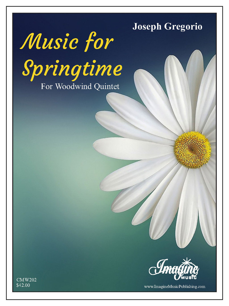 Music for Springtime
