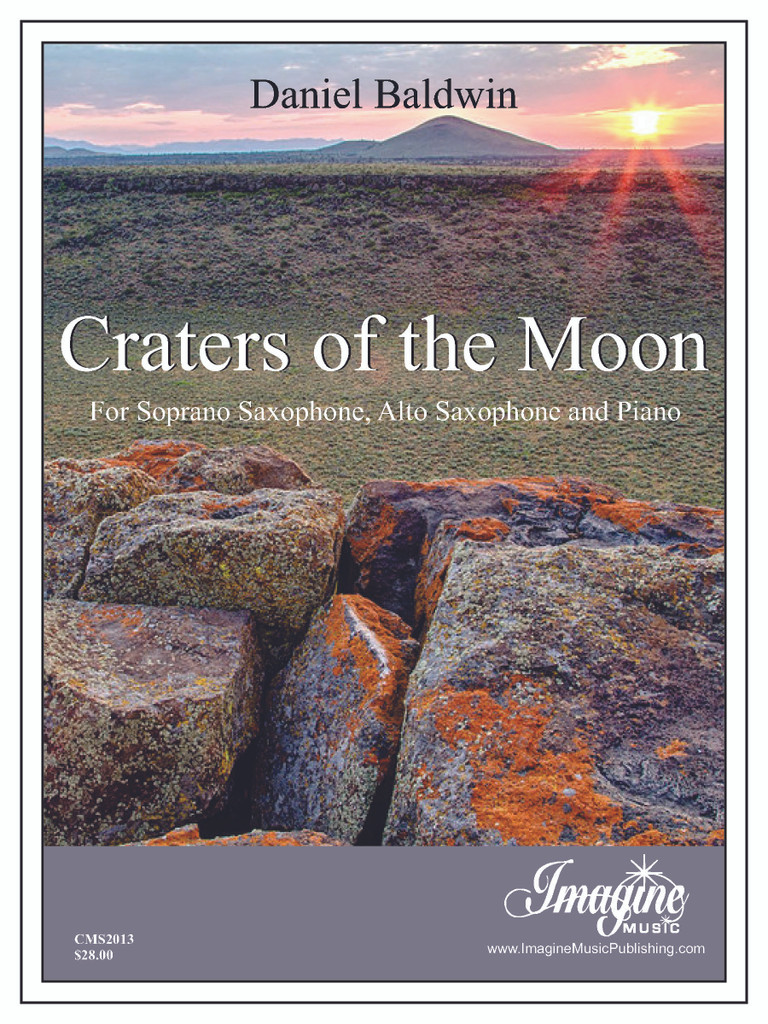 Craters of the Moon (download)