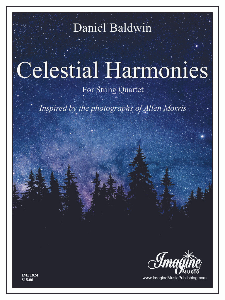 Celestial Harmonies (download)