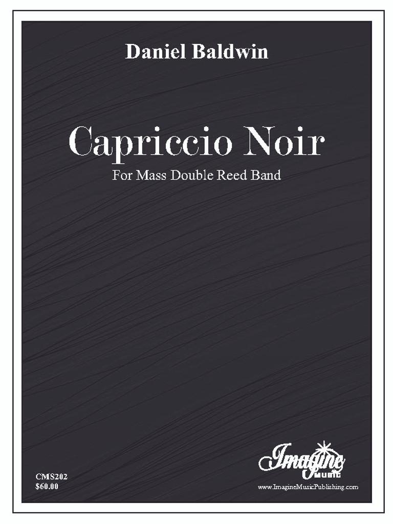Capriccio Noir (download)