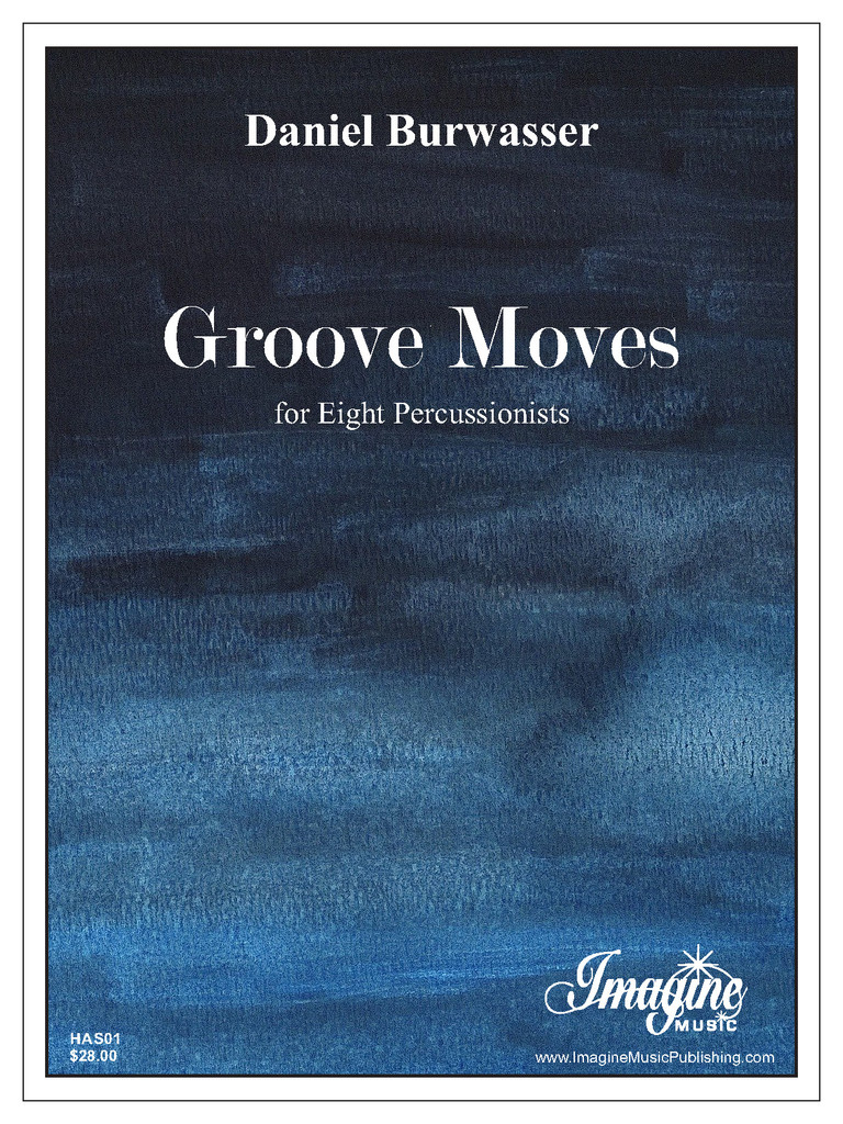 Groove Moves (download)
