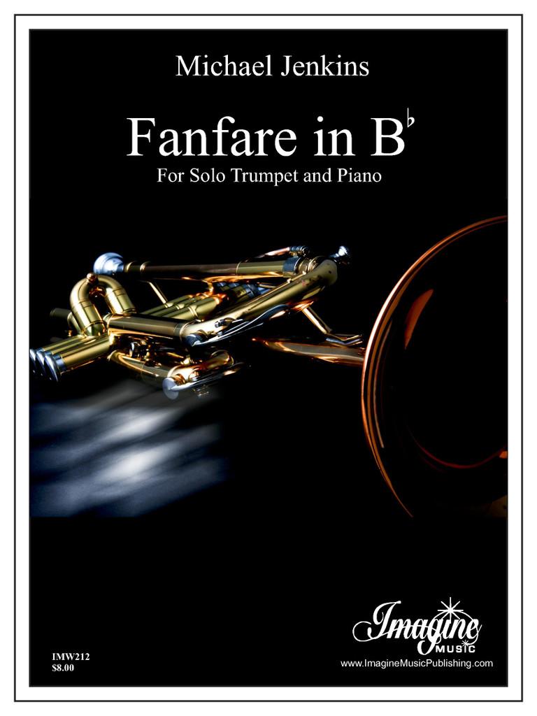Fanfare in Bb