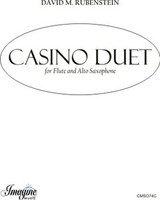 Casino Duet (Fl & AS)