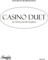 Casino Duet (Cl & AS)