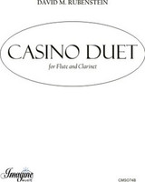 Casino Duet (Fl & Cl)
