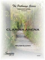 Clarina Arena