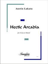 Hectic Arcadia