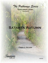 Satanta Autumn