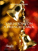 Variations on a French Carol (download)