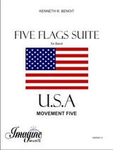 U.S.A. (Five Flags Suite)