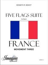 France (Five Flags Suite)