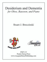 Desiderium and Delerium