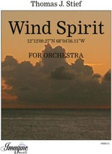 Wind Spirit (download)