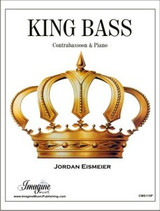 King Bass (Cbsn & Piano)