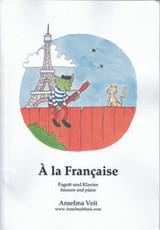 A la Francaise