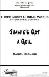 Jimmie's Got a Goil