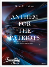 Anthem for the Patriots