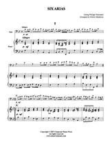 Arias Nos. 1-6 (Download)