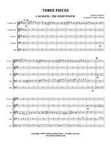 Almaine, Pavane, & Galliard (Download)