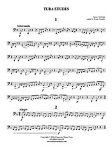 15 Tuba Etudes (download)