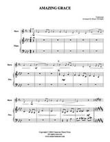 Amazing Grace (Horn Solo) (Download)