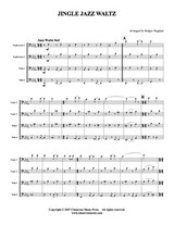 Jingle Jazz Waltz (Download)