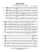 Hymn Suite (Brass Quintet) (Download)